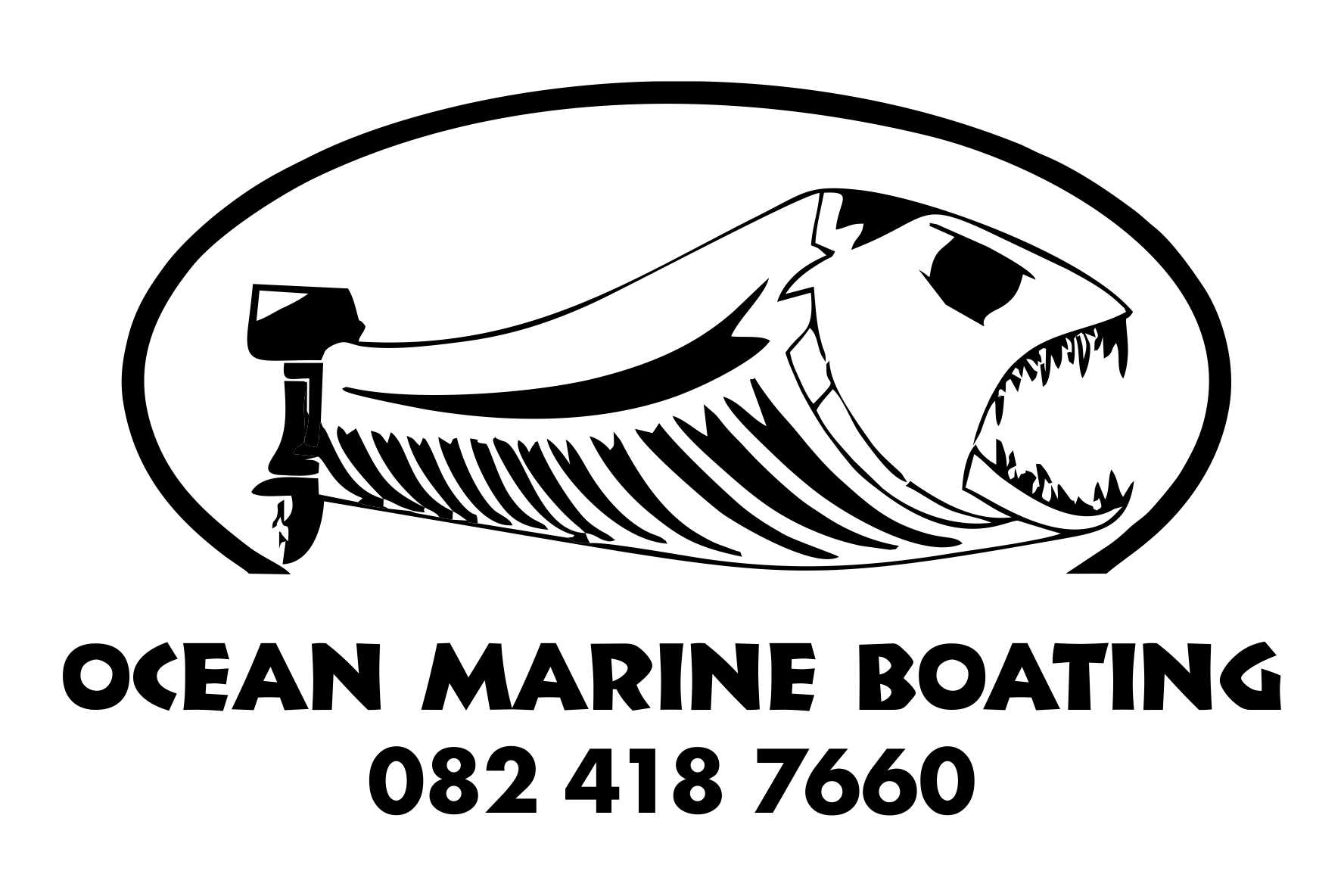 Ocean Marine Boating